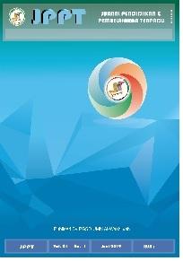 Jurnal Pendidikan dan Penelitian Terpadu (JPPT)
